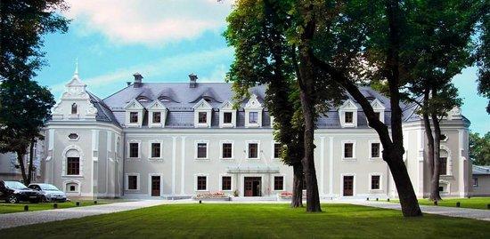 Hotel Zamek Lubliniec: Castle