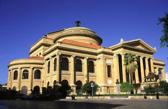 馬西莫劇院
