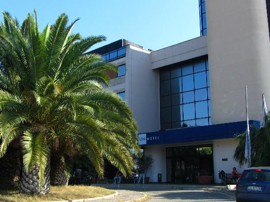 Meditur Hotel Cagliari Santa Maria: Idea Hotel