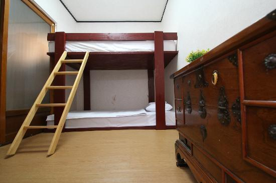ICOS Guesthouse : Private Room