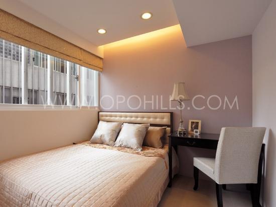 Opohills Boutique Apartments: Apollo C