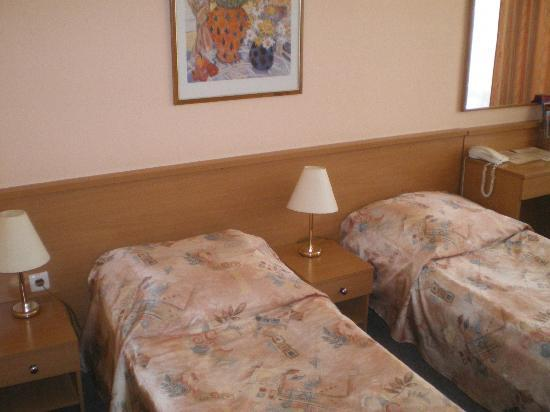 Premier Hotel Lybid: Zi 1218