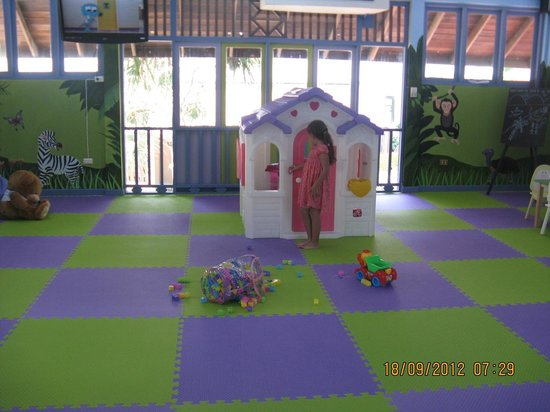 Holiday Inn Resort Phi Phi Island: Kids Club