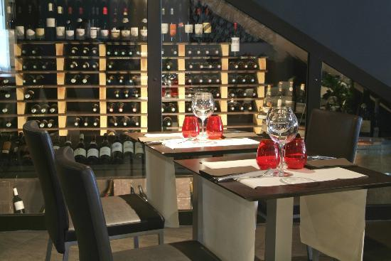 Le DZ Restaurant: La Cave