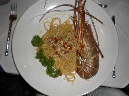 Marco Polo Resort & Restaurant: la cena del ns I ° anniversario !