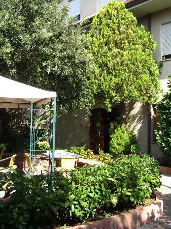 Hotel Nettuno : Garden