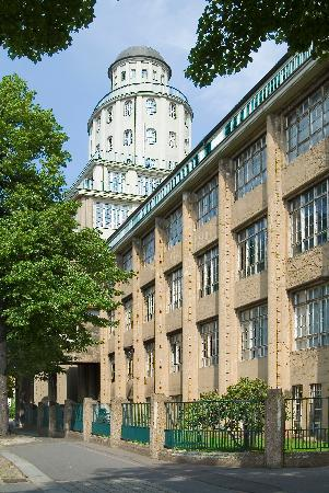‪Dresden Museum of Technology and Industry‬