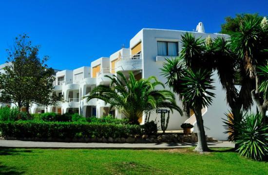 Apartamentos Siesta Mar: Bungalow House Fatima