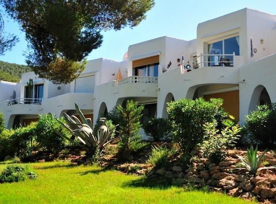Apartamentos siesta mar updated 2017 prices condominium reviews ibiza santa eulalia del rio - Apartamentos santa eulalia ibiza ...