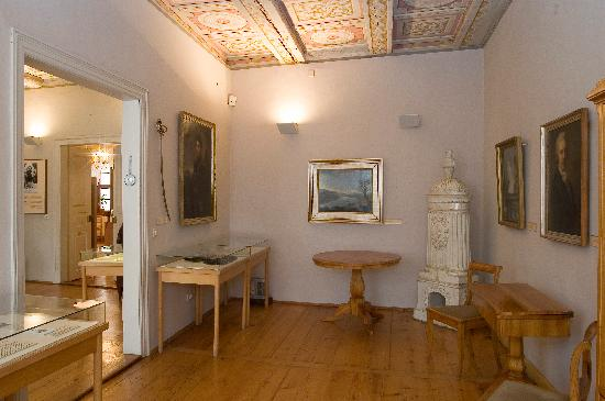 Kuegelgenhaus - Museum of Dresden Romanticism