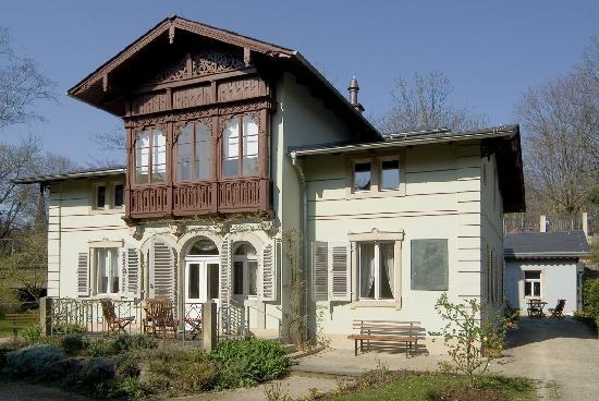 Kraszewski-Museum