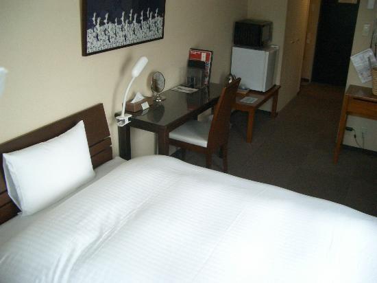 Eco and Tec Kyoto : Business-single room