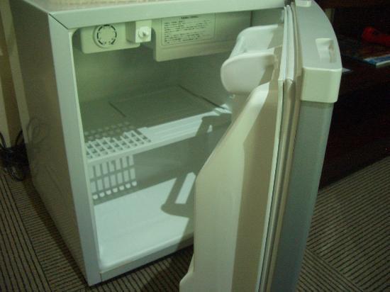 Eco and Tec Kyoto : Refrigerator