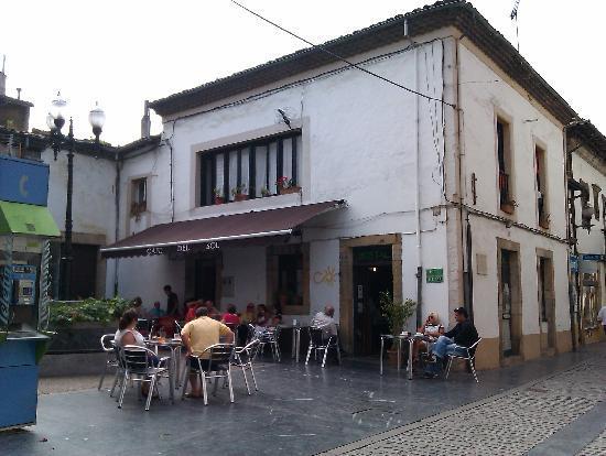 Hostal Café del Sol: Hostal Sol