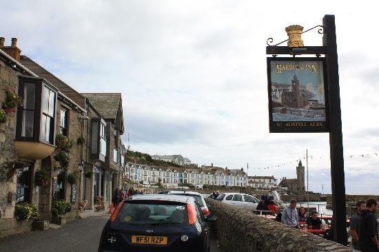 Porthleven, UK: Nice location