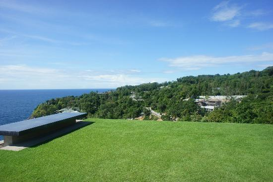 Paresa Resort Phuket: view