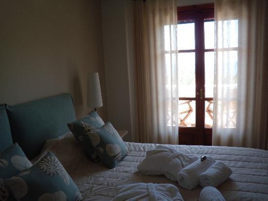Magic Hotel: room