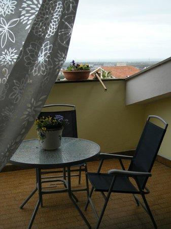 B&B Nonna Luisa: 99 veranda
