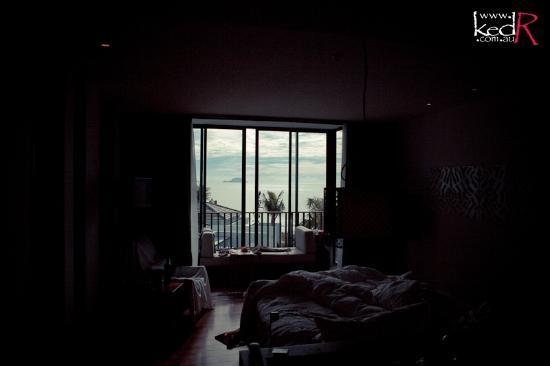 Sunrise Premium Resort Hoi An: beach view