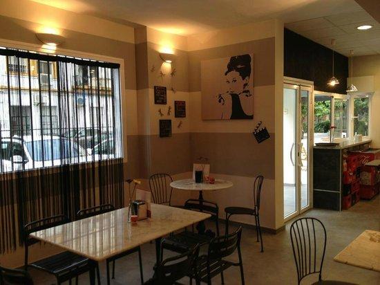 Cafeteria Cerveceria El 37 : Rincon