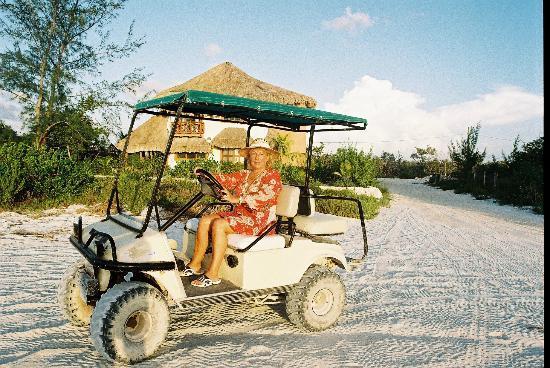 Beachfront La Palapa Hotel Adult Oriented: Isla Holbox