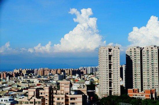 Photo of Iris Tower Hostel Tainan