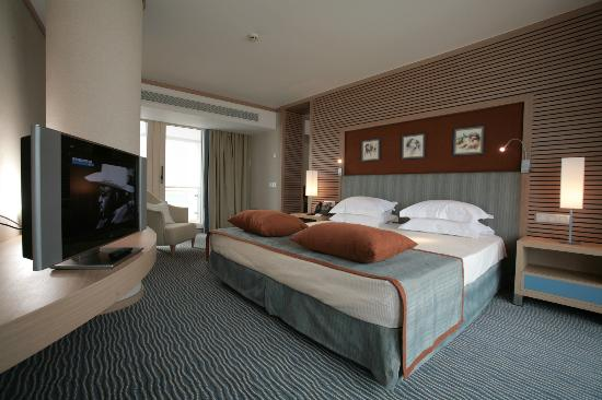 Sesimbra Hotel & Spa: Suite South Wing