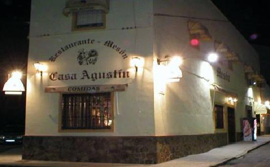 f9835cd421b2d Mesón Casa Agustin