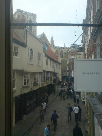 View of Stonegate from No35