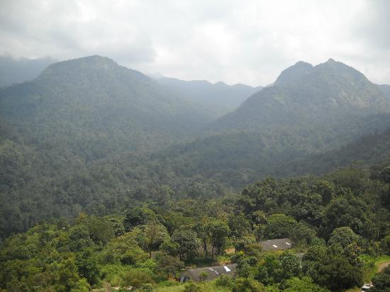 WATCH TOWER VIEW - Picture of Silent Valley National Park ...