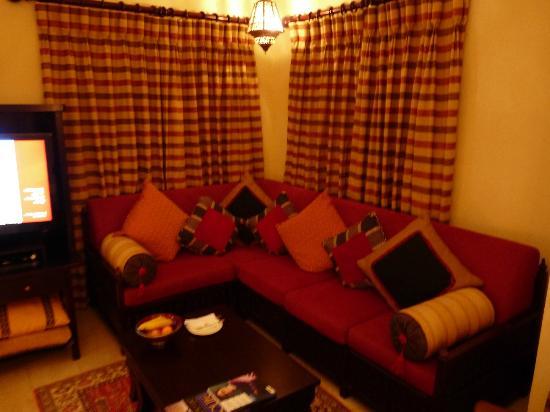 Jumeirah Dar Al Masyaf at Madinat Jumeirah : Chambre