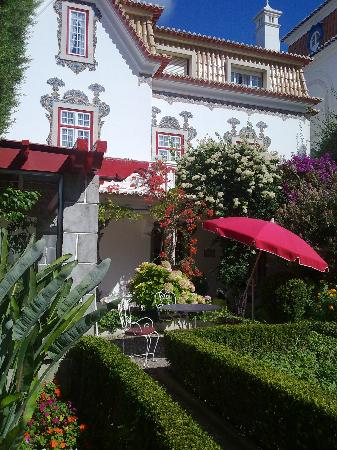 Pergola House: casa da pergola