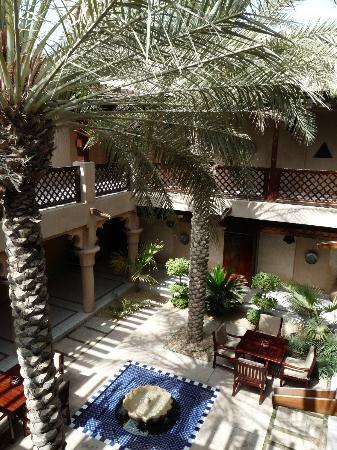 Jumeirah Dar Al Masyaf at Madinat Jumeirah : Hôtel