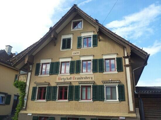 Restaurant Brandenberg: Brandenberg Zug