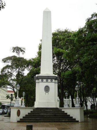 Dalhousie Obelisk