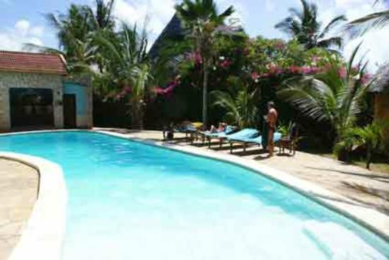 Tembo Village Resort Watamu: Relax.....