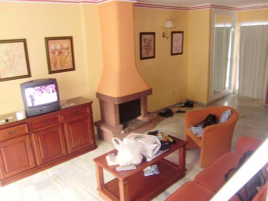 瑪律貝拉保護區維姆飯店照片