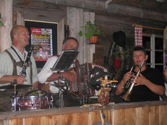 Zum Klaus: Serata musicale