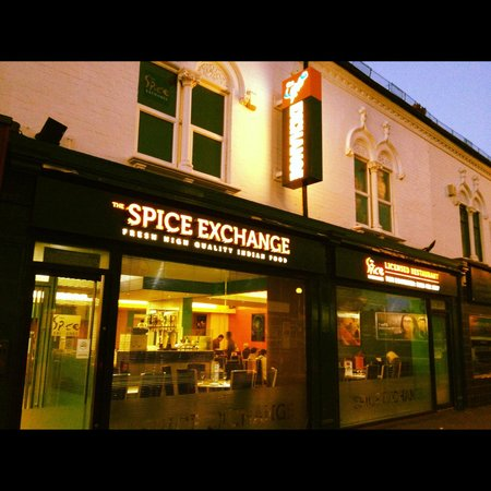 spice dating birmingham