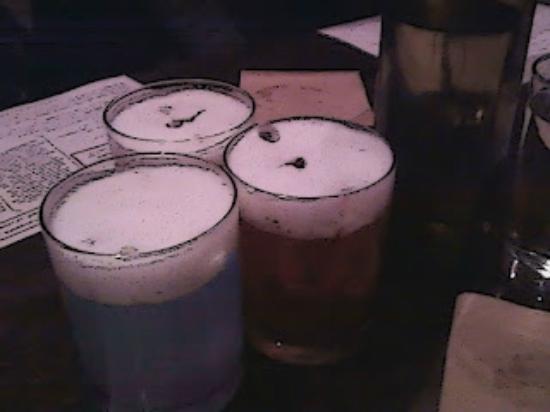 level: Cocktails