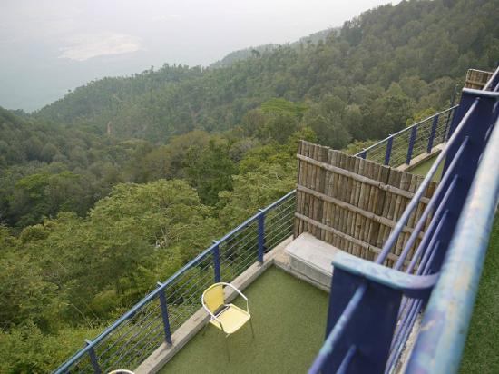Great Trails Yercaud by GRT Hotels: Views