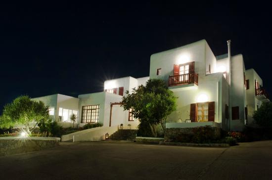 Charissi Hotel: Hotel Charissi