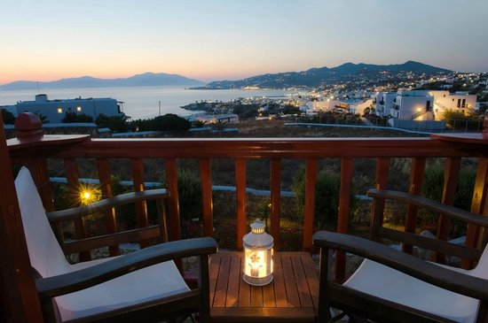 Photo of Charissi Hotel Mykonos
