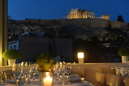 Strofi Athenian Restaurant: Athens Restaurants Review ...