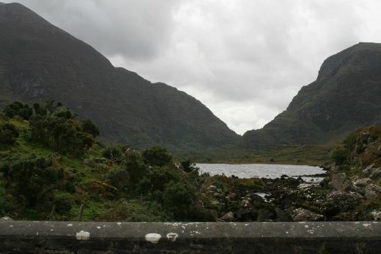 Lake Hotel: The Gap of Dunloe