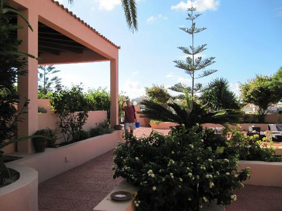 Residence Villa Giulia: Zo che torna