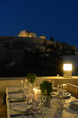 Strofi | Athens - The Greek Eateries