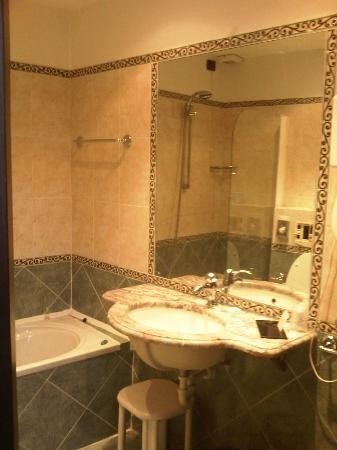 โรงแรมลิโด้: Bagno