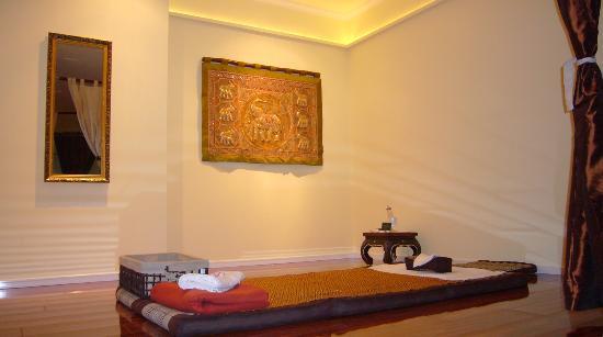 Sukon - Thai Art Of Massage: Thaimassage Germany