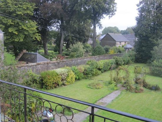 Beltane Bed & Breakfast : View from the room